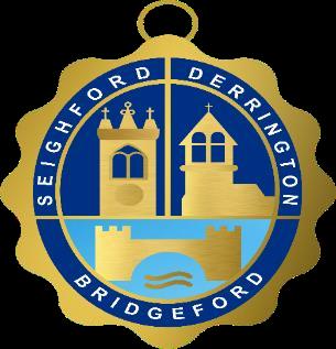 Seighford Parish logo